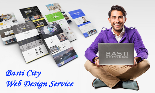web design company in basti
